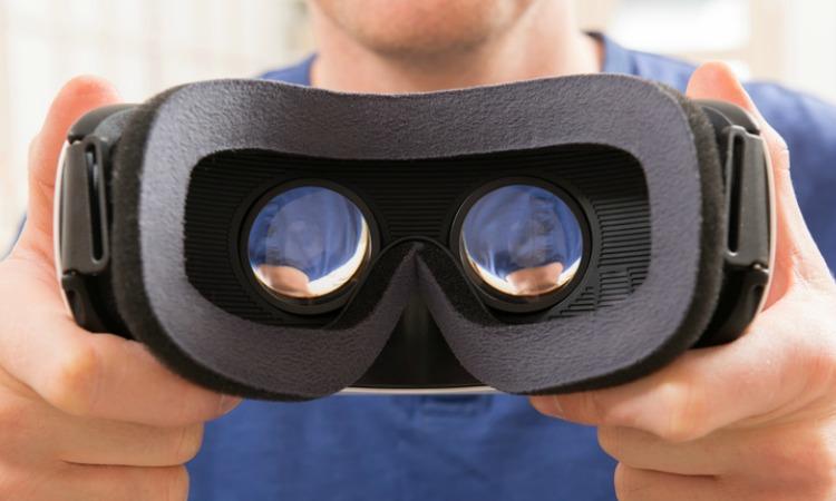 Could VR cure your dental phobia - Notting Hill Dentist Number 18 Dental