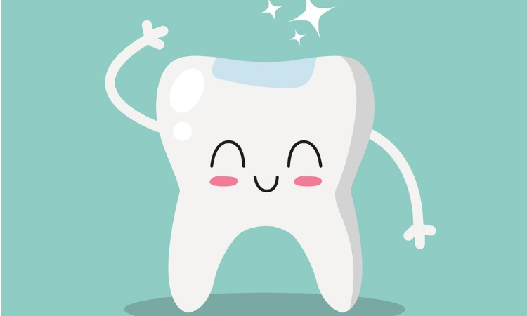 how to care for your new filling - Number 18 Dental Notting Hill dentist